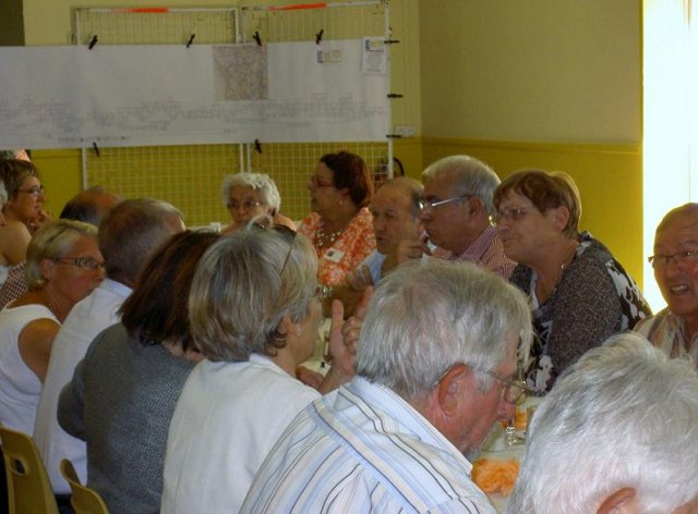 Rencontres seniors vienne